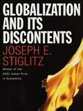 Book cover for Globalization and Its Discontents by Joseph E. Stiglitz